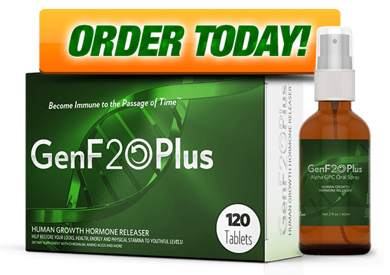 Buy GenF20 Plus